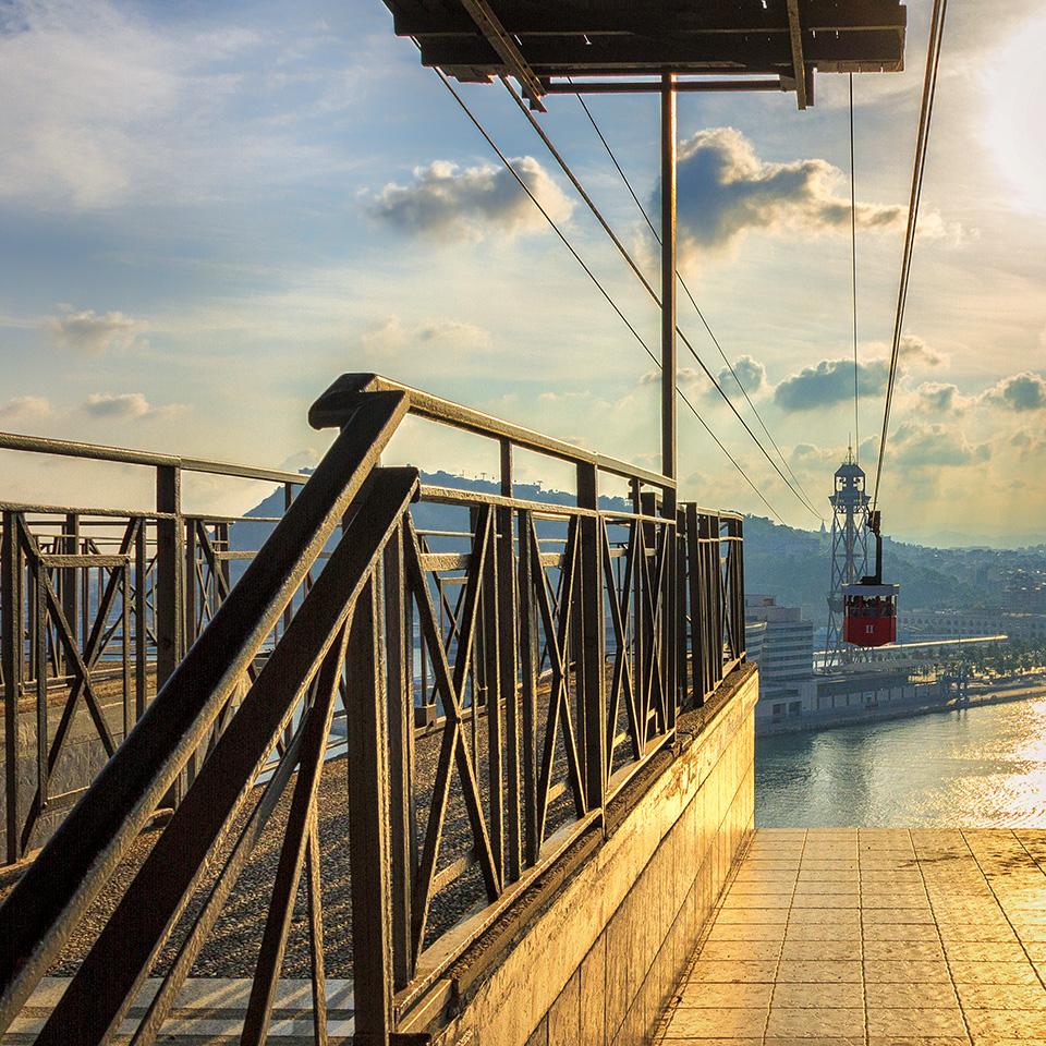 Sky Gondola