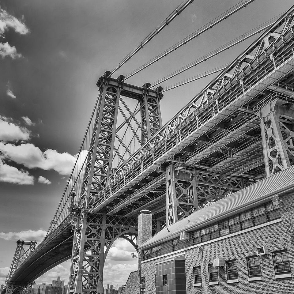 BW Billyburg Bridge