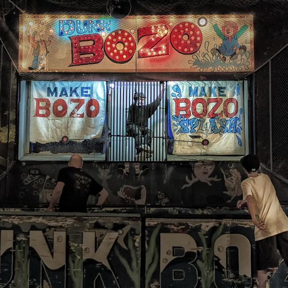 Dunk Bozo