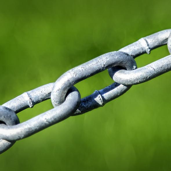 Bokeh Chain